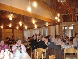 Adventsfeier 2008