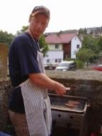 Grillfeier 2008