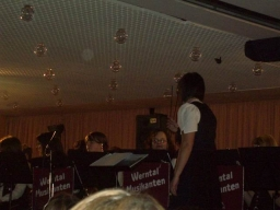Konzert 2008