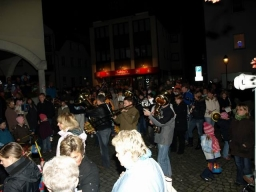Martinszug 2008