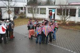 Faschingszug 2009