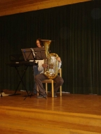 Vorspielnachmittag 2009
