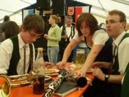 Wertungsspiel 2009