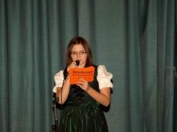 Herbstkonzert 2010