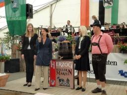 Bürgerfest 2011