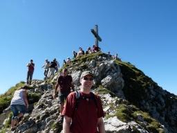 Ausflug Allgäu 2012