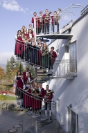 Bavaria Kurklinik 2012