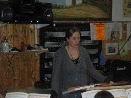 Bläserklasse 2009