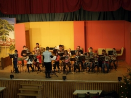 Rhythmusräuber Altenbetreuung 2011