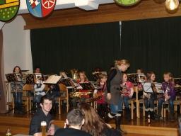 Rhythmusräuber Pfarrheim 2011